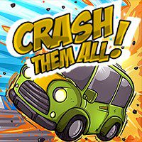 Crash Them All!