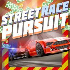 Street Race Pursuit