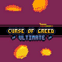 Curse of Greed Ultimate