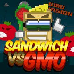 Sandwich vs GMO