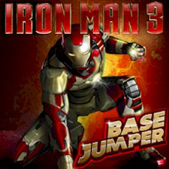 Iron Man 3: Base Jumper