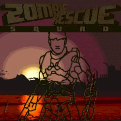Zombie Rescue Squad