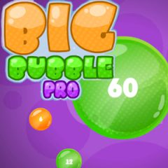 Big Bubble Pro