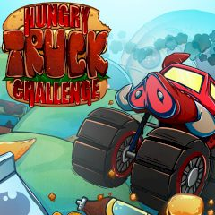 Hungry Truck Challenge