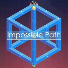 Impossible Path