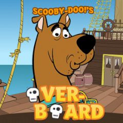 Scooby-Doo!'s Over-Board