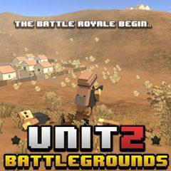 UnitZ Battlegrounds