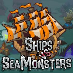 Ships vs SeaMonsters