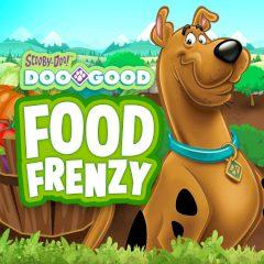 Scooby-Doo! Food Frenzy
