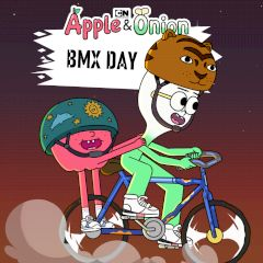 Apple & Onion BMX Day