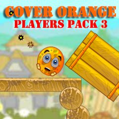 Cover Orange: Players Pack 3