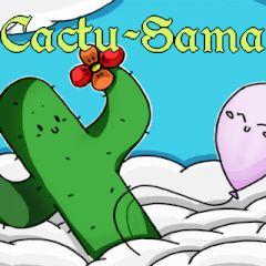 Cactu-Sama
