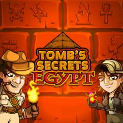 Tomb's Secrets: Egypt