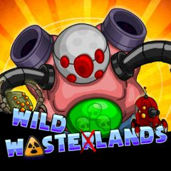 Wild Wastelands
