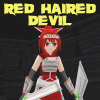Red Haired Devil