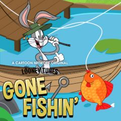 Looney Tunes Gone Fishin'