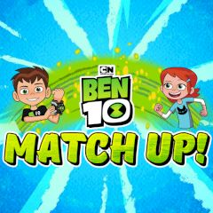 Ben 10 Match up!