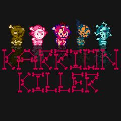 Karrion Killer
