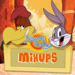 The Looney Tunes Show Mixups