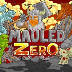 Mauled Zero