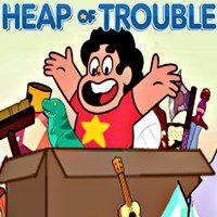 Heap of Trouble