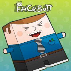 Cuboy. FaceButt