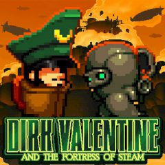 Dirk Valentine