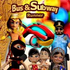 Bus & Subway Runner