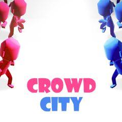 Crowd City IO