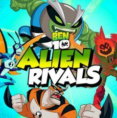 Ben 10 Alien Rivals