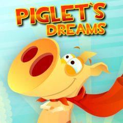 Piglet's Dreams