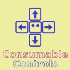 Consumable Controls