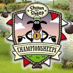 Shaun the Sheep Сhampionsheeps