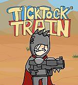 Tick Tock Train
