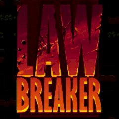 Law Breaker