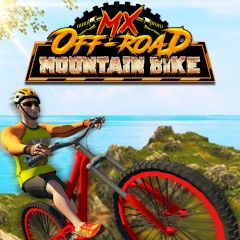MX Off-Road Mountain Bike