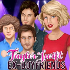 Taylor Swift Ex-Boyfriends