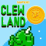 Super! Clew Land