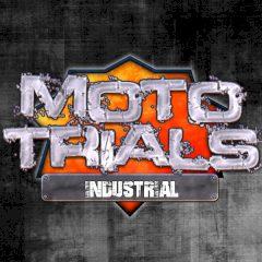 Moto Trial Industrial