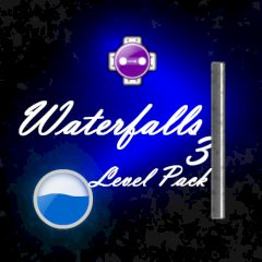 Waterfalls 3: Level Pack