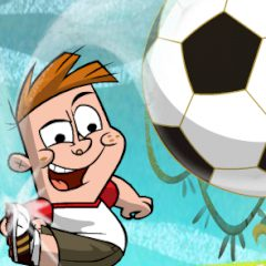 Goal Lions Soccer | Games | Free Online Games @ Gamezhero com