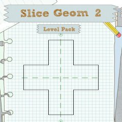 Slice Geom 2 Level Pack