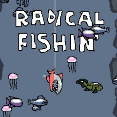 Radical Fishin'