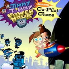 Jimmy Timmy Power Hour 2 Co-Pilot Chaos