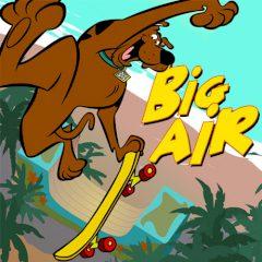Scooby-Doo. Big Air