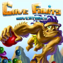Cave Fruits Adventures