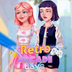 Retro Arcade Days