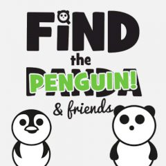 Find the Penguin!
