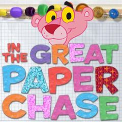 Make & Race The Great Paper Chase