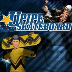 Upipe Skateboard